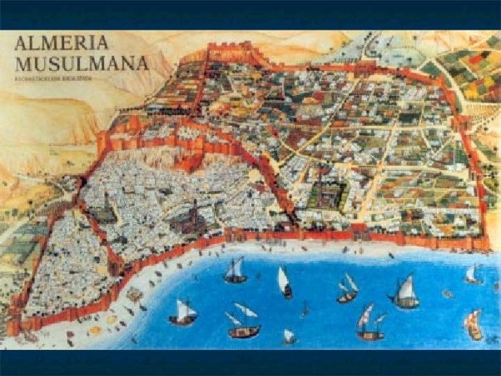 Almería musulmana