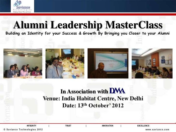 ALM Invitation Delhi