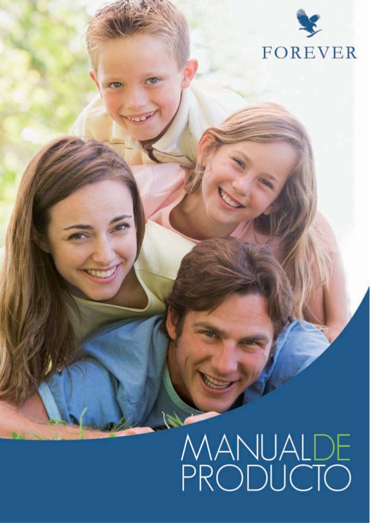 Aloe Vera Santander - Manual 2011