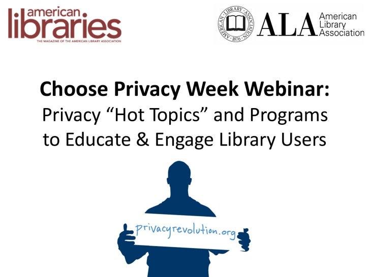 Al oif choose_privacyweek_webinar_2011