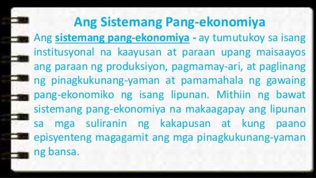 paano nakakatulong ang computer sa ekonomiya Nakaranas ka na bang gumamit ng didyital na gamit tulad ng computer paano  ito nakatulong sa iyong pag-aaral anu-ano ang magaganda at masasamang.
