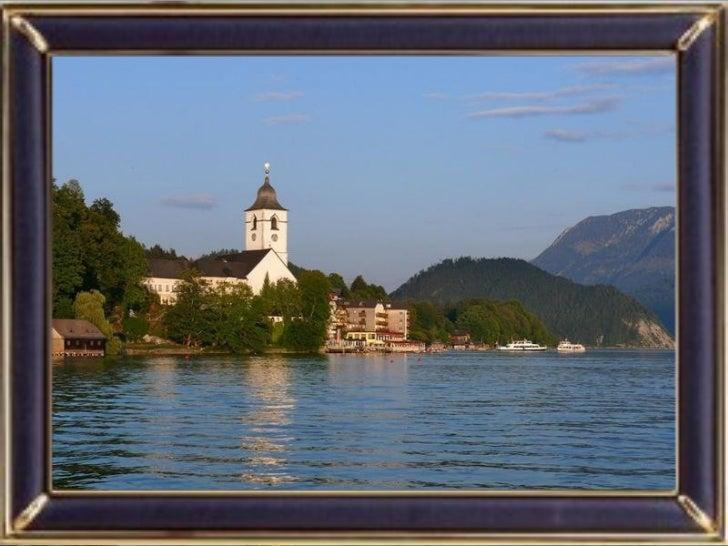 Alpes austria suiça eslovénia
