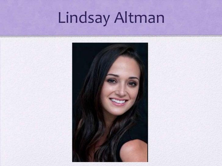 Lindsay Altman