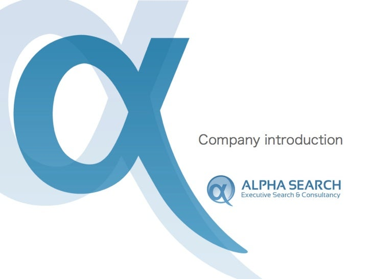 EXPERIENCE๏ We have more then 10 years experience in executive search and  recruitment branch๏ We have developed an elabor...