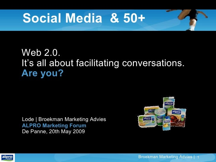 Social Networks Ambtenaar2.0 09-11-2009