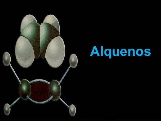 Devore, G. et al.. (1969). Alquenos