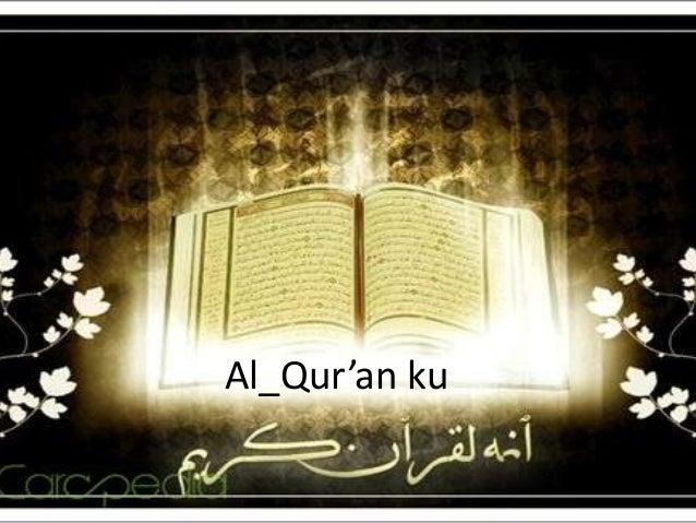 Al qur'an ku