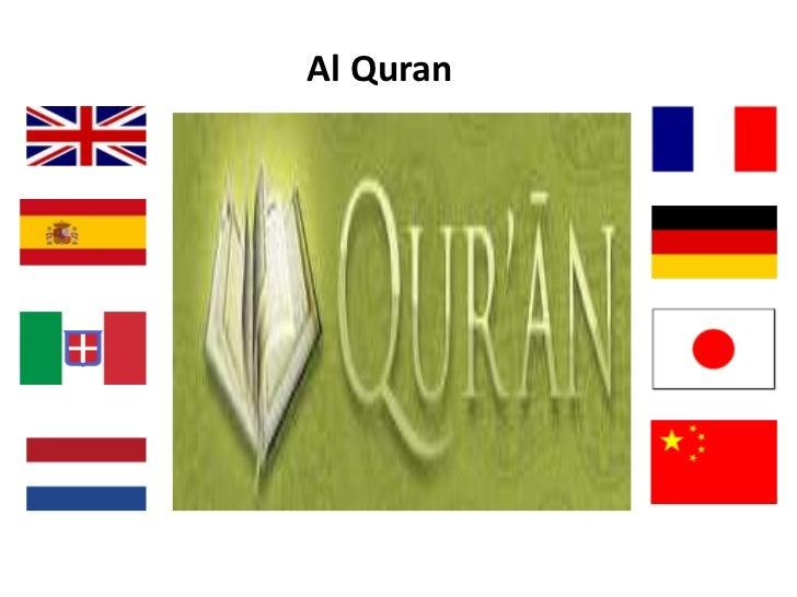 Al Quran<br />