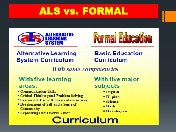 alternative learning system in india Strategy for improving education at the pre system fostering the of evolving and demonstrating alternative educational methods in india.
