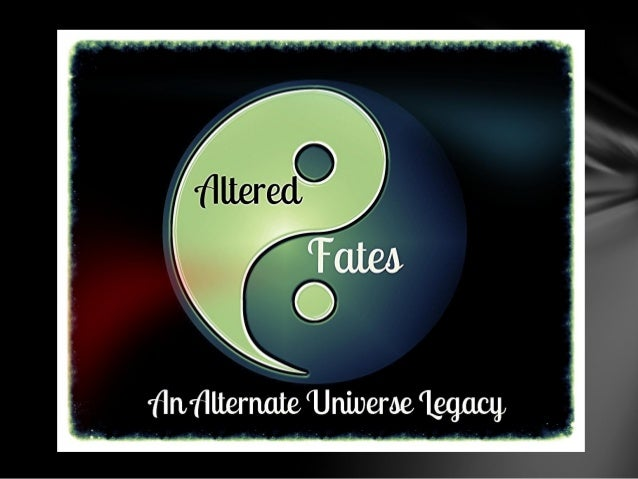 Altered Fates: Chapter 7