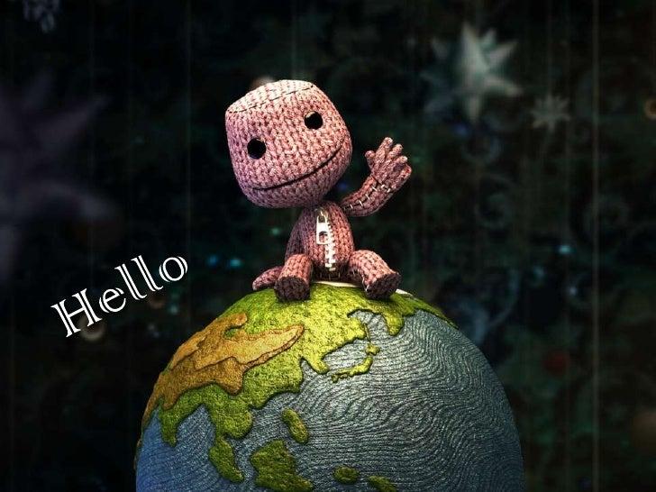 Hello<br />