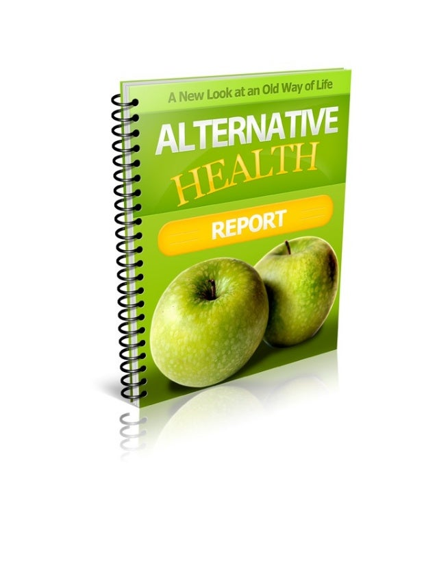 Alternative Health –              A New Look at an Old Way of Lifehttp://naturalhealthremediesv.comAlternative health is o...