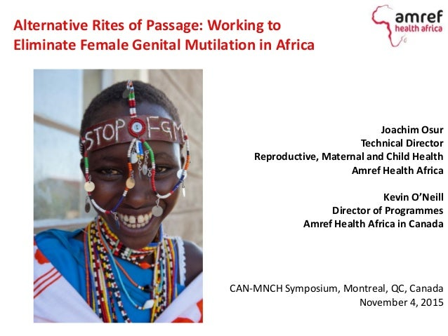 persuasive essay on female genital mutilation