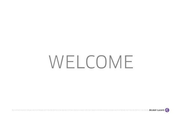 CLOUDBANDA PLATFORM FOR NFVDor Skuler2013-04-02