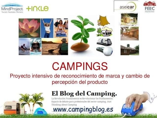 Ponencia en Alucasa. Lobby camping caravaning CECC (FEEC - ASEICAR) Camping-Caravaning.