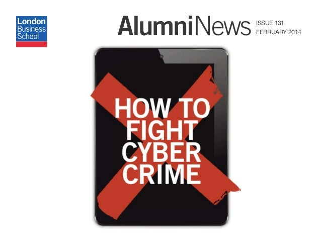 How to fight cyber crime