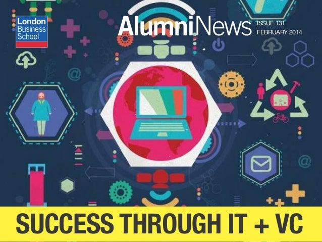 Success through IT & VC