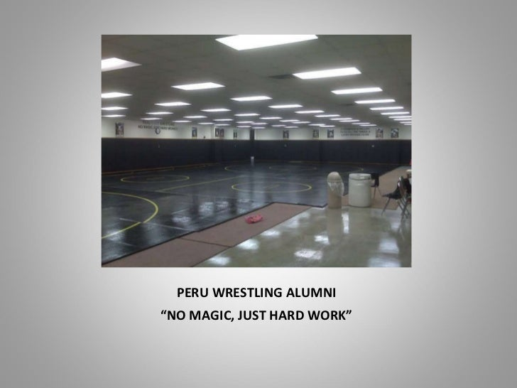 Alumni slide show 1