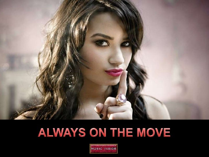 Always On The Move (Pp Tminimizer)