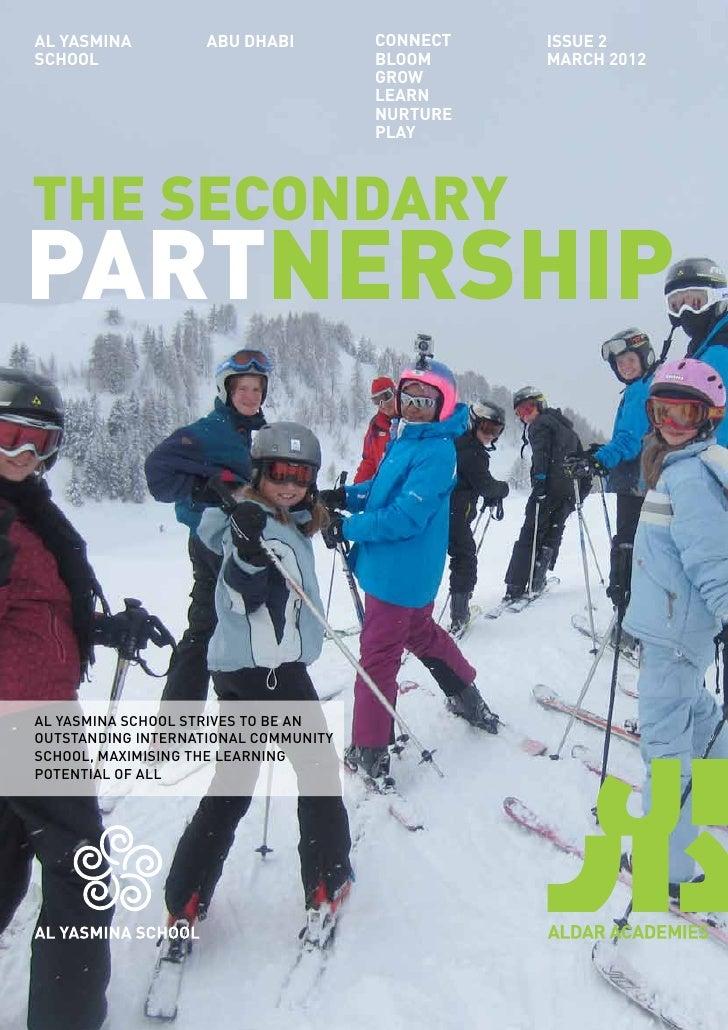 Al yasmina school newsletter issue2
