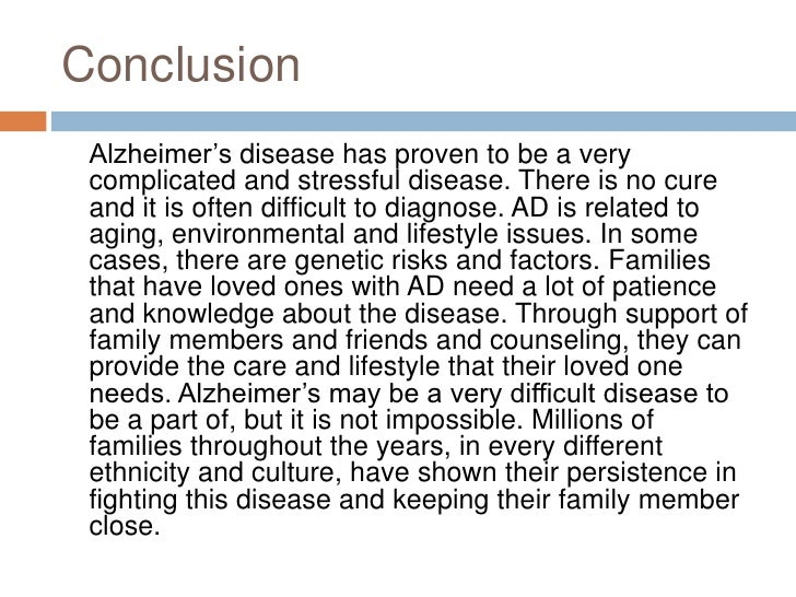 the most common cause of dementia essay Syndicate this essay  moir studies alzheimer's disease more specifically, he  investigates beta-amyloid, the protein that  by certain types of bacteria are 10  times more likely to develop alzheimer's disease in march 2016,.