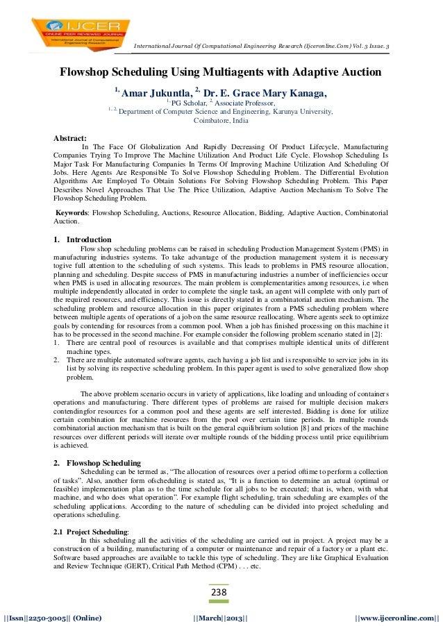 International Journal Of Computational Engineering Research (Ijceronline.Com) Vol. 3 Issue. 3238||Issn||2250-3005|| (Onlin...
