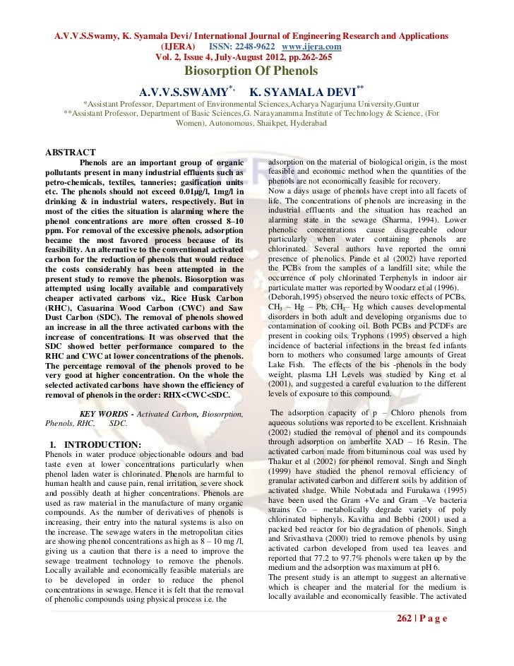 A.V.V.S.Swamy, K. Syamala Devi / International Journal of Engineering Research and Applications                         (I...