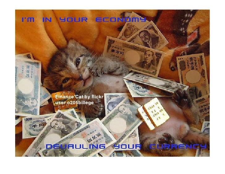 Finance Cat by flickr user o205billege