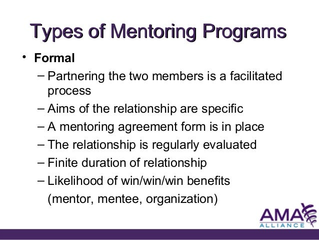 the benefits of a mentoring relationship essay The role of mentoring in college access and success mentoring is a valuable strategy to provide ences and benefits similar to the ones provided by.