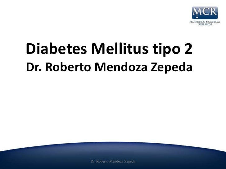 AMADIM Dr. Roberto Mendoza DMT2