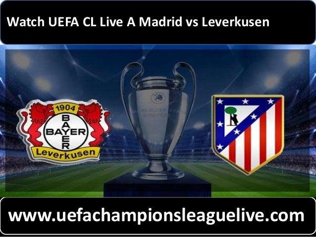 uefa match live