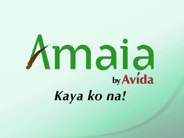 Amaia scapes-cavite