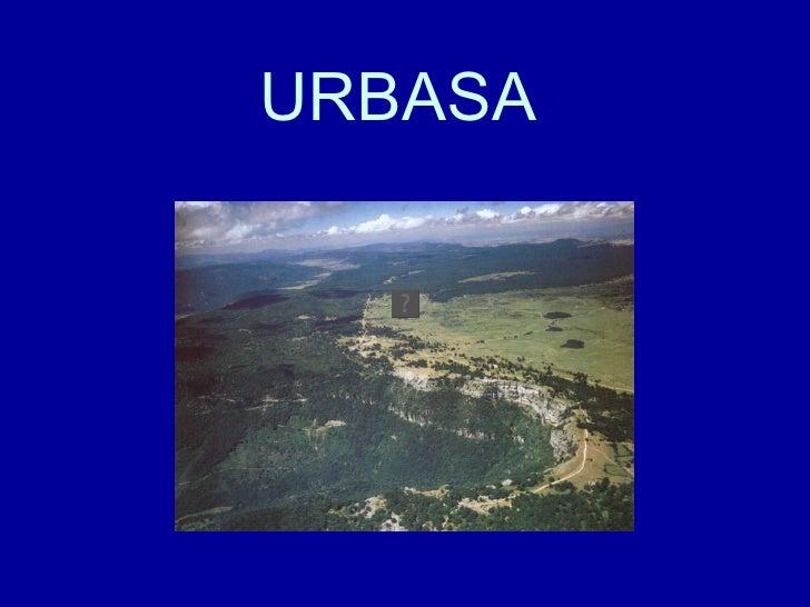 URBASA