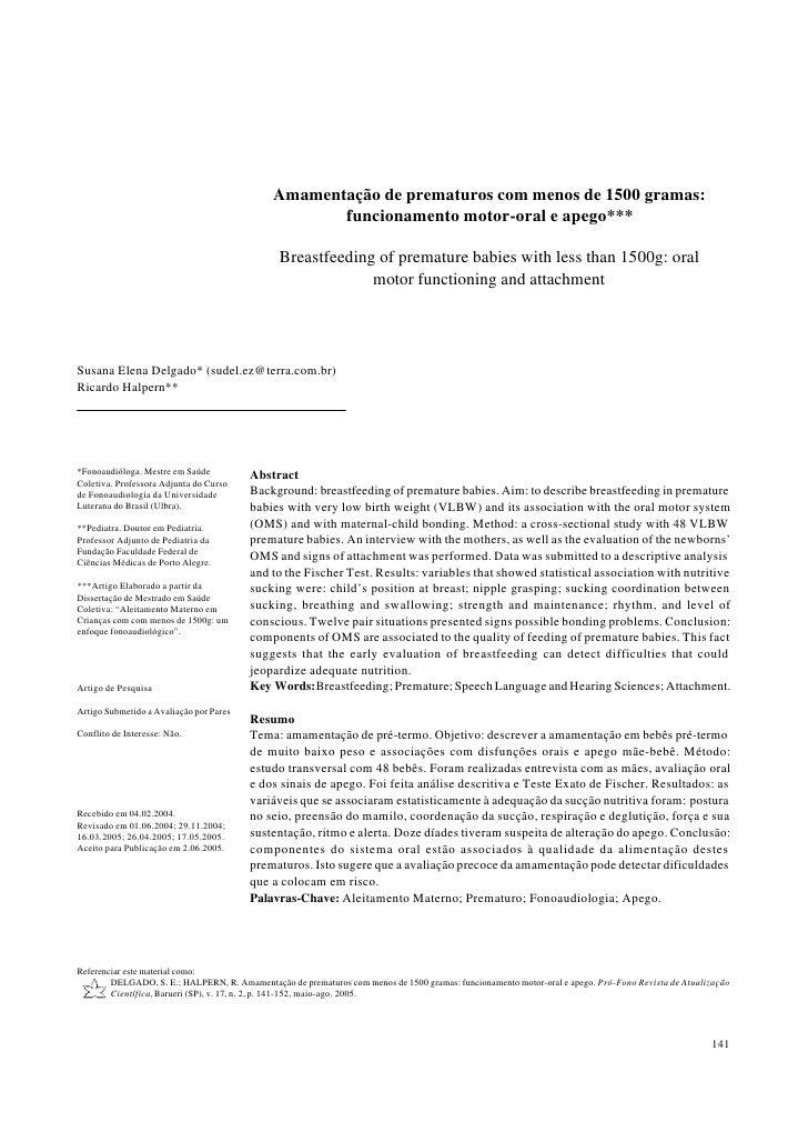 Pró-Fono Revista de Atualização Científica, v. 17, n. 2, maio-ago. 2005                                                   ...
