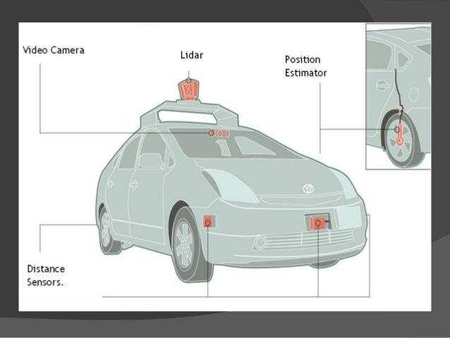 Aman The Google Driverless Car