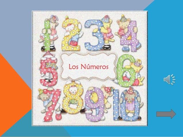 Números Naturales Son todos los números mayores de cero* (algunos autores incluyen también el 0) que sirven para contar. ...