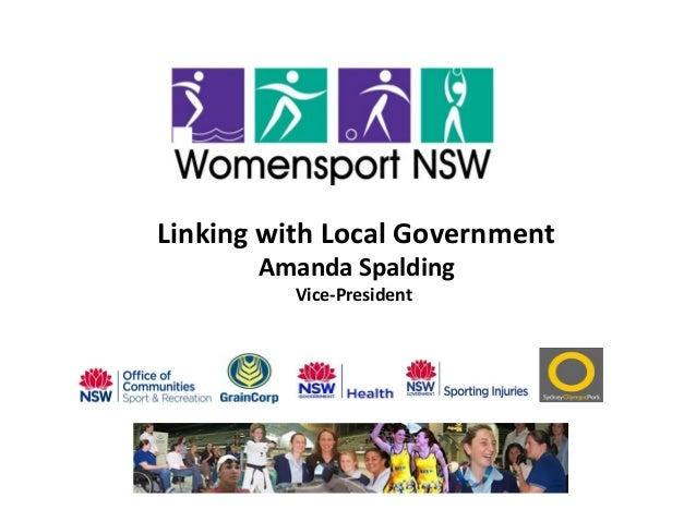 WRNSW Partnership for Strategic Planning Project
