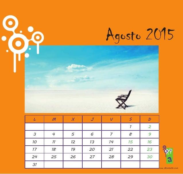 Algo nuevo cada día Calendario-2015-9-638