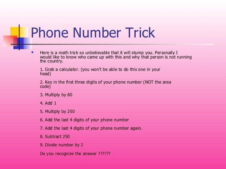 3 5 7 game tricks math sci net