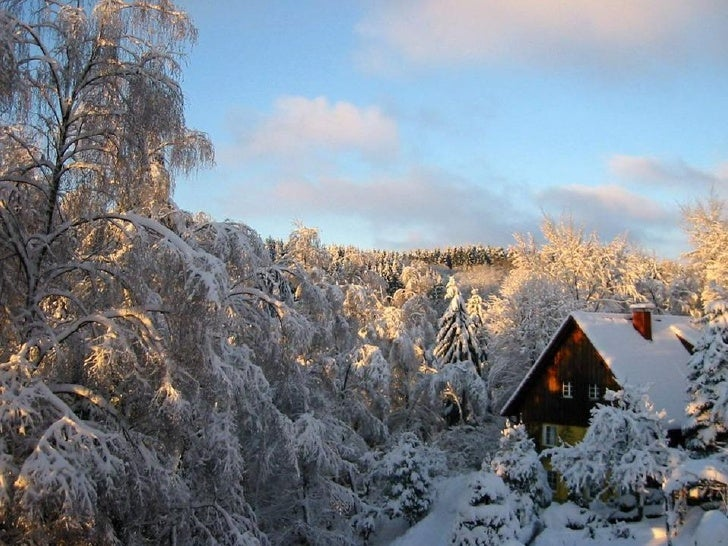 Amazing Winter Photography Part 2