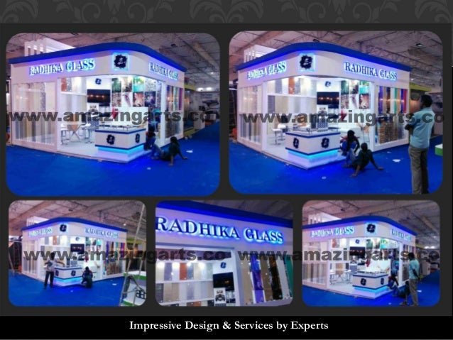 Exhibition Stall Reference : Exhibition stall design
