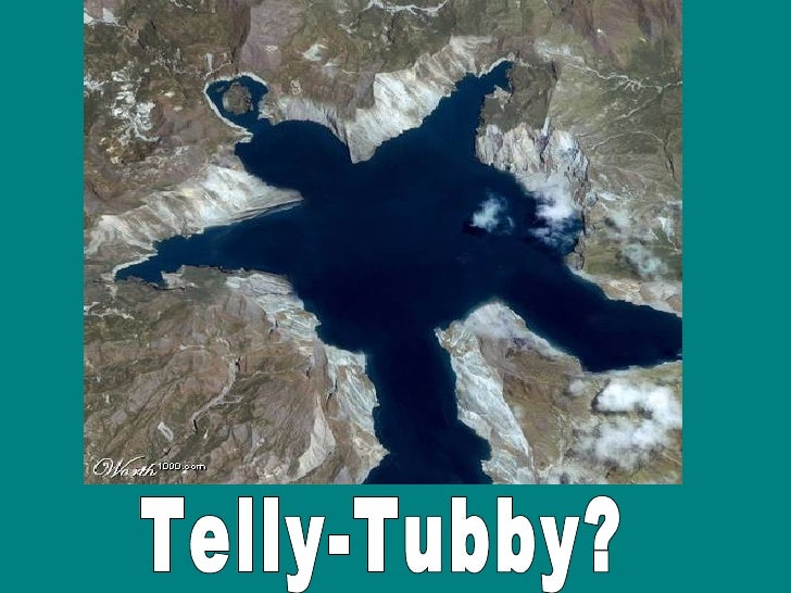 Telly-Tubby?