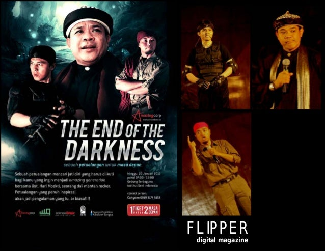 FLIPPER digital magazine
