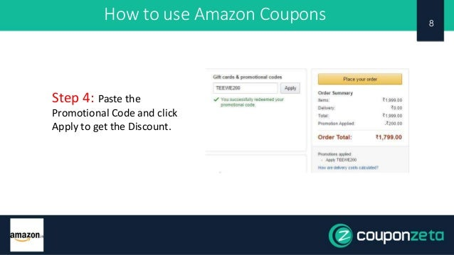 Grab verified Amazon India coupons & promo code on DD. Find the latest Amazon promo code and discount codes to save maximum on fashion, electronics, mobiles, kitchen & more. Get the best Amazon Deals by their hotness and user's recommendations. Get Rs Amazon cashback on Pantry Order for Prime Members.