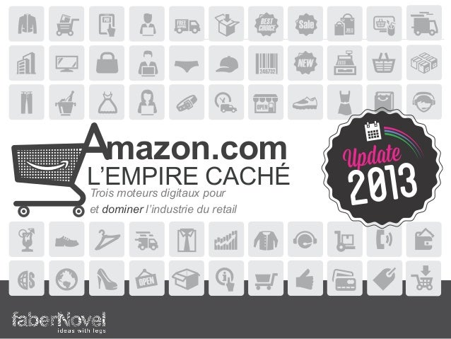 Amazon.com : l'Empire caché