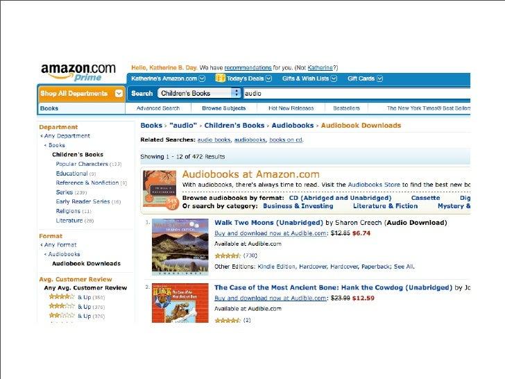 Amazon MP3 Download Childrens Picture Books