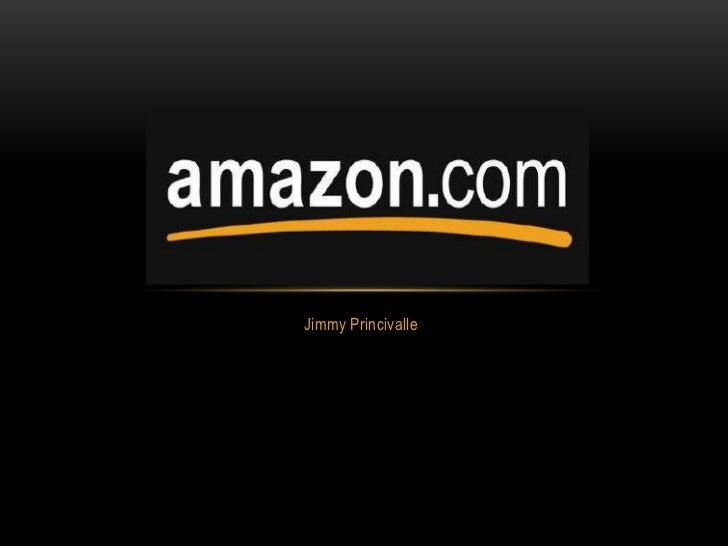 Amazon presentation