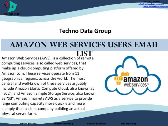 Amazon Web Services is Hiring. Amazon Web Services (AWS) is a dynamic, growing business unit within osmhaber.ml We are currently hiring Software Development Engineers, Product Managers, Account Managers, Solutions Architects, Support Engineers, System Engineers, Designers and more.