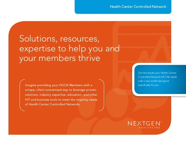 Imagine providing your HCCN Members with a unique, client-customized way to leverage proven solutions, industry expertise,...