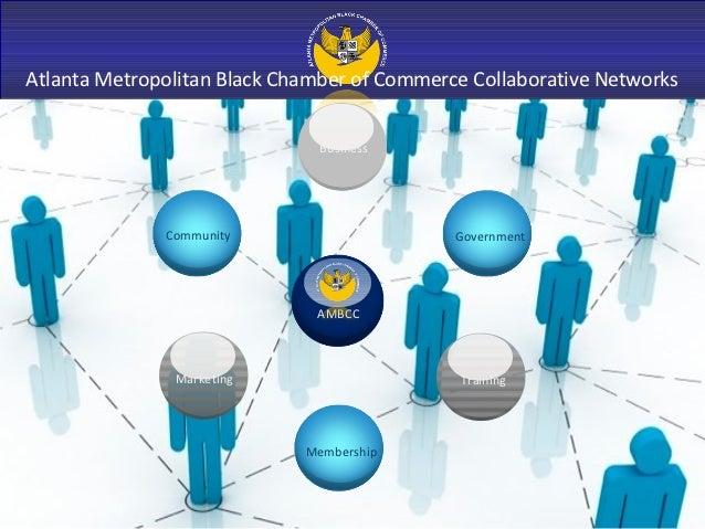 AMBCC Stakeholder Development